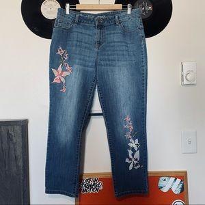 Westport | signature fit boyfriend jeans